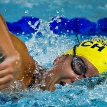Schwimmen mit Kontaktlinsen Avermann Contactlinsen Dortmund