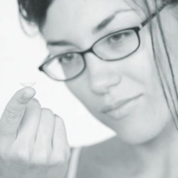 Gleitsichtlinsen: Gutes Sehen nah und fern