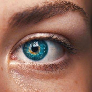 Beste Rundumsicht beim Sport mit den Kontaktlinsne von Avermann Kontaktlinsen.