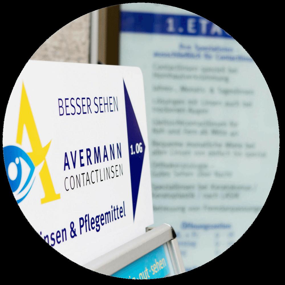 Kontaktlinseninstitut Avermann in Dortmund