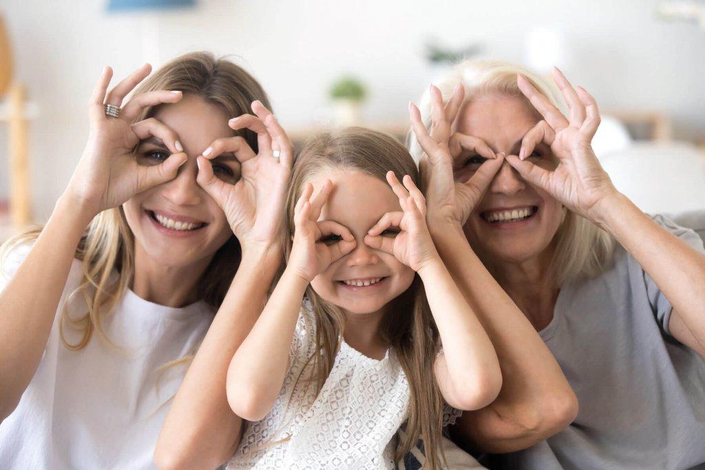 Sehtalent by Avermann - Kurzsichtigkeit bei Kindern stoppen